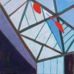 #1183 Glass Ceiling