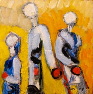 1607_Yellow_and_White_acrylic_on_canvas_12x12_WEB